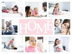 Collage-famiglia-cornice_con 8 foto_home