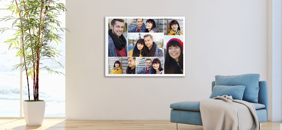 collage foto online free appartement