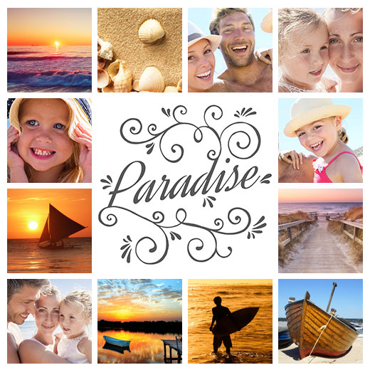 collage foto vacanze slider