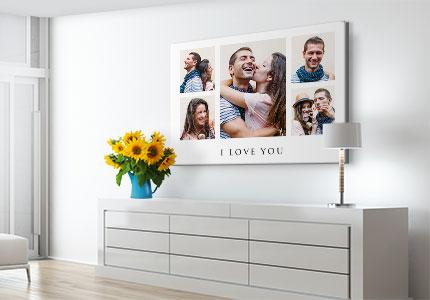 collage-tela-amore_parete
