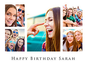 foto collage compleanno 3